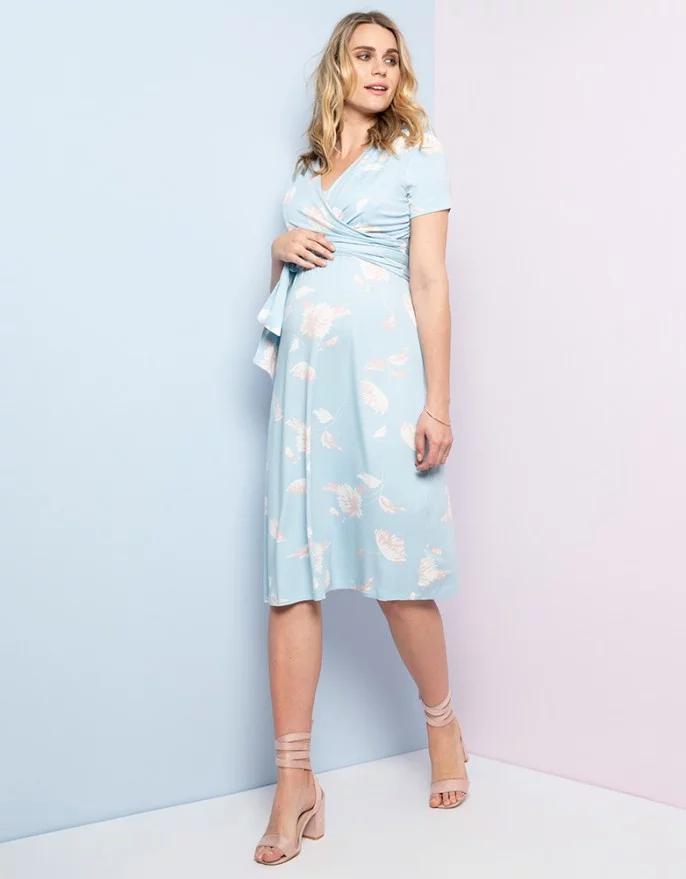 Maternity Dresses - Pregnancy Dresses | Seraphine