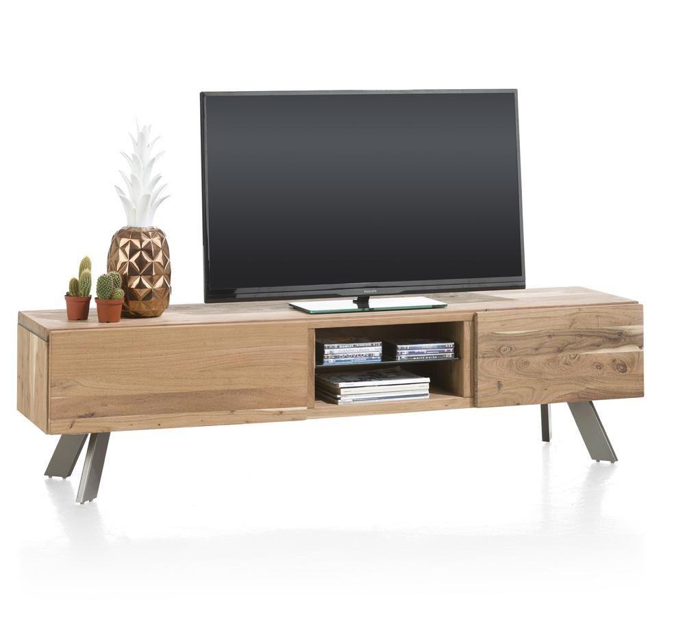 Garda Tv Cabinet 190 Cm Xooon Cabinets Pinterest Tv  # Meuble Tv Kavehome