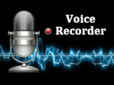 Download Free Secret Voice Recorder App On Android Device