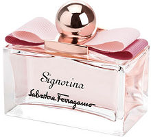 FREE Salvatore Ferragamo Parfum Sample at Nordstrom on 10/6 on http://hunt4freebies.com