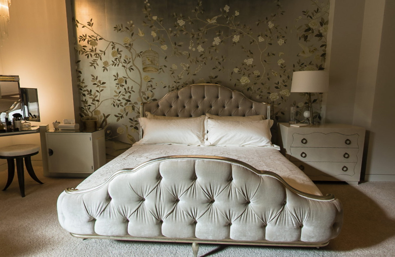 Anastasia Steele Bedroom In Mr Grey S Apartment Fiftyshades Ana