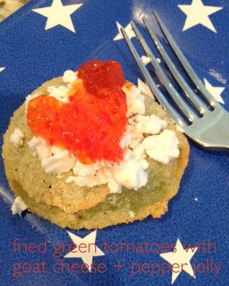 recipe: green tomato pepper jelly [18]