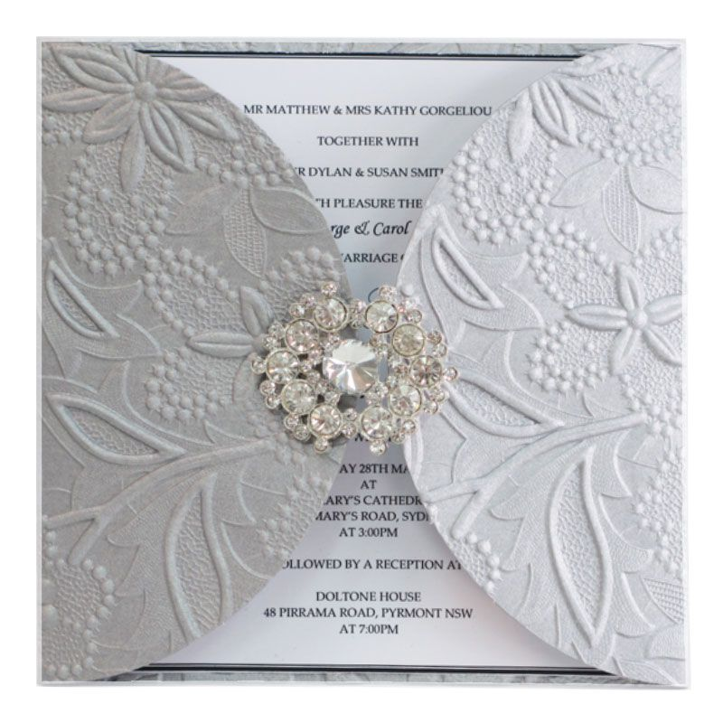 1000 images about wedding invitations – Embossed Invitation Cards