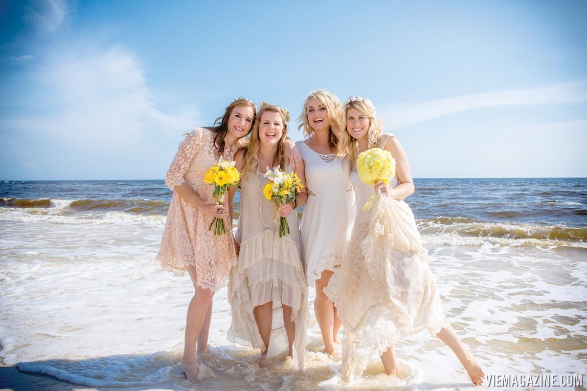 Mexico Beach Florida Weddings
