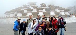 Bhutan travel Photo with yelha Bhutan