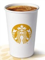 Free Starbucks Coffee *Hurry* I have a HOT Freebie to start your Monday morning with!  Right now you can score  1 Free Tall cup of Starbucks Blonde Roast Coffee for you and 1 of your friends!  (a $ ...