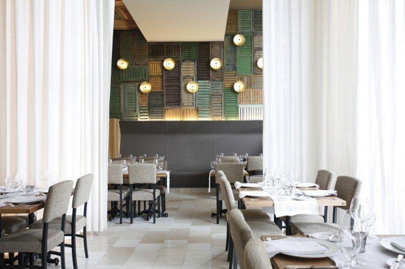 Uxus Ella Dining Room And Bar Tavolini Bar