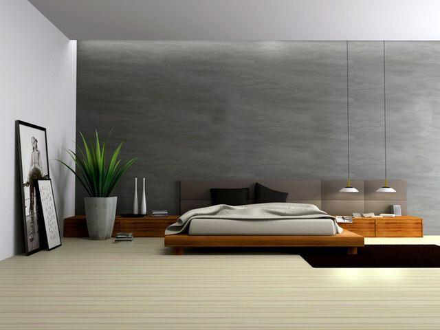 CHAMBRES contemporaines et design | Chambres | Chambre contemporaine ...