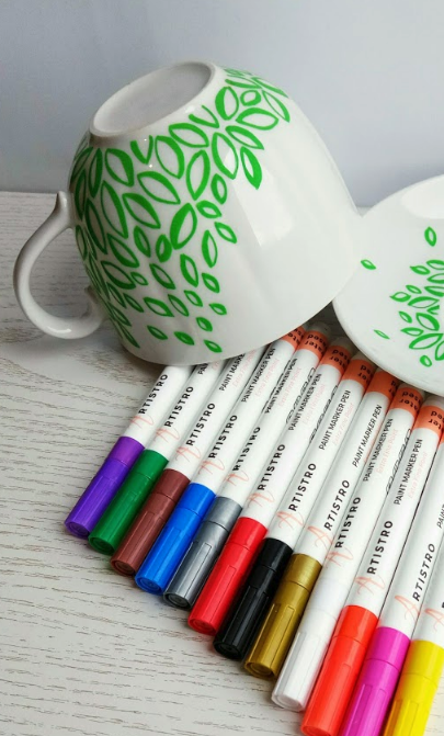 Art Supplies Artistro Art Materials Tea Cups Diy Tea Diy Diy Ceramic