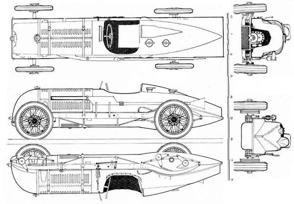 Birkin Bentley Build : CycleKart Tech Forum : CycleKart