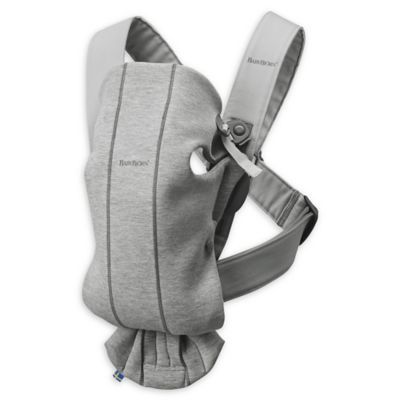 Babybjorn S Multi Position Mini Baby Carrier Is Perfect For The Early Months When Your Baby Needs Closeness Featuri Baby Bjorn Carrier Baby Carrier Baby Bjorn