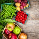 Should You Be on the DASH Diet?