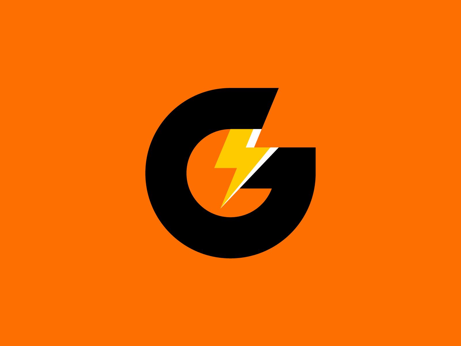 Gatorade Rebrand Rebranding Rebranding Logo Gatorade