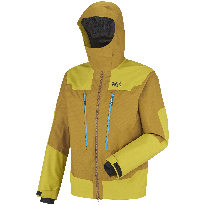 Gore Freeride Marron De Ski Millet Homme 5yxhw7q Veste Tex qtxwZw751