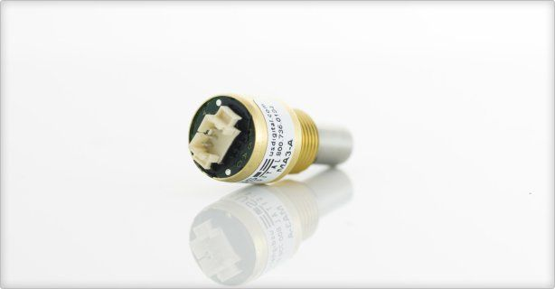 MA3 Miniature Absolute Magnetic Shaft Encoder | 10 bit PWM Output