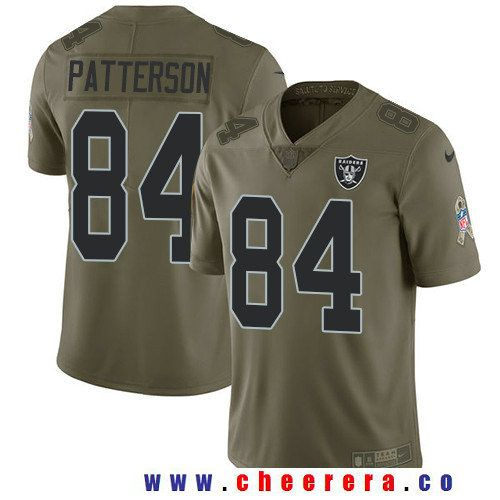 Men's Oakland Raiders #20 Nate Allen White 2016 Color Rush Stitched NFL Nike Limited Jersey