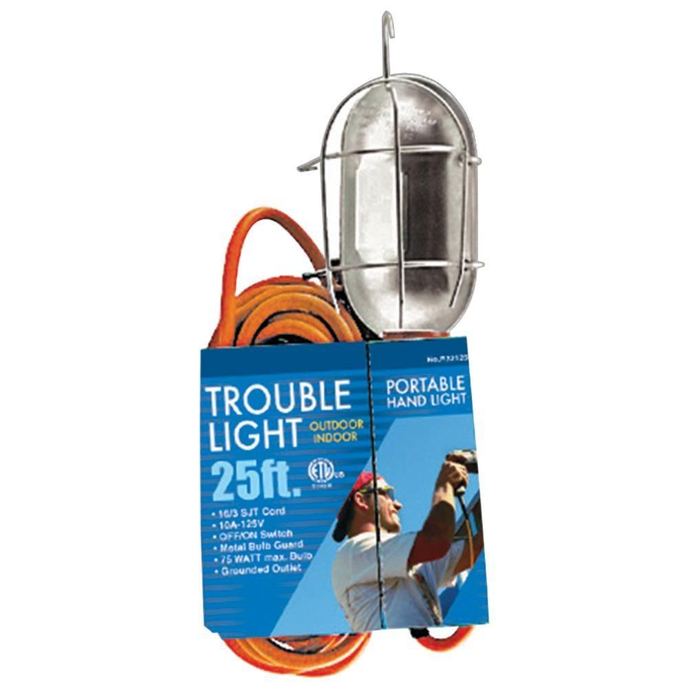 Bright Way Trouble Light Portable Light Light Flashlights