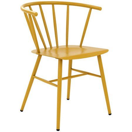 Best Cheap Accent Chair To Buy At Walmart Yellow Dining 400 x 300