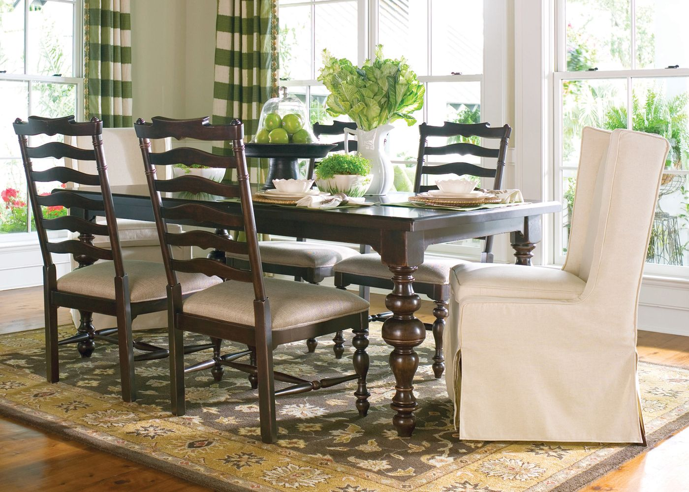 Shop Paula Deen Home Paula\'s Dining Table at ATG Stores. Browse our ...