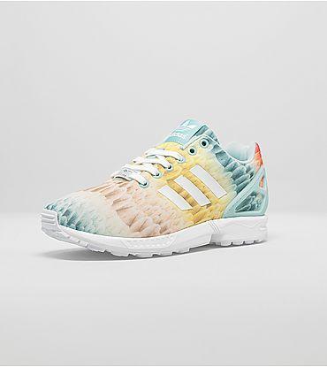 Adidas Zx Flux Pastel