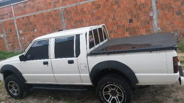 Pin De Yeray Quevedo Em Pick Up Diesel 4x4 Carros