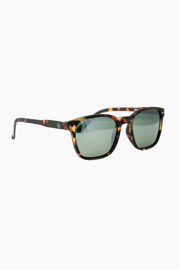 e5be1e90858 IZIPIZI Nautic Tortoise sunglasses with Polarized Lenses