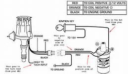 Pontiac Firebird Trans Am Ivan My Engine Builder Replaced Ignition Coil Ignition System Diagram