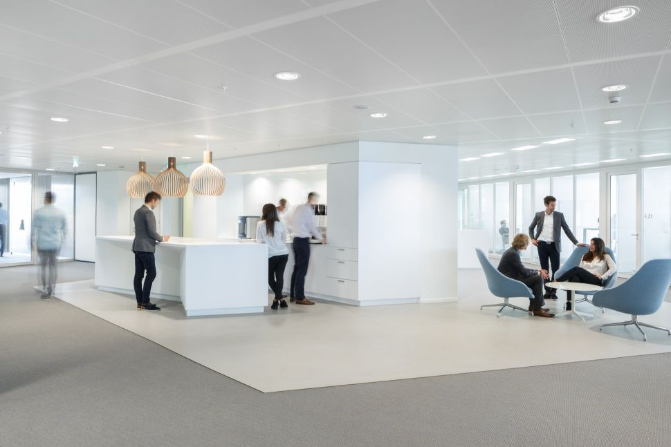 Deloitte and AKD in The Edge - Amsterdam, The Netherlands - Fokkema ...