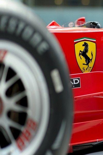 Ferrari Squadra Corsa