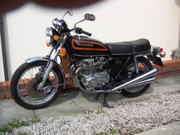 1979 honda 550 four k 2nd bike what pinterest honda honda bikes and cars. Black Bedroom Furniture Sets. Home Design Ideas