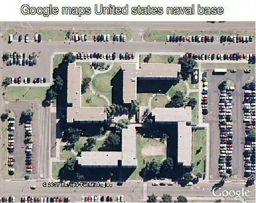 US Navy Base Political Pinterest - Maps united states naval base