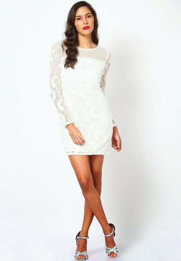 Here we present the full range of women's white dresses. Earlier today, in terms of looks and fashion clothes have changed a lot. Weddings and other parties, the biggest focus is on our clothes. Why should we make......