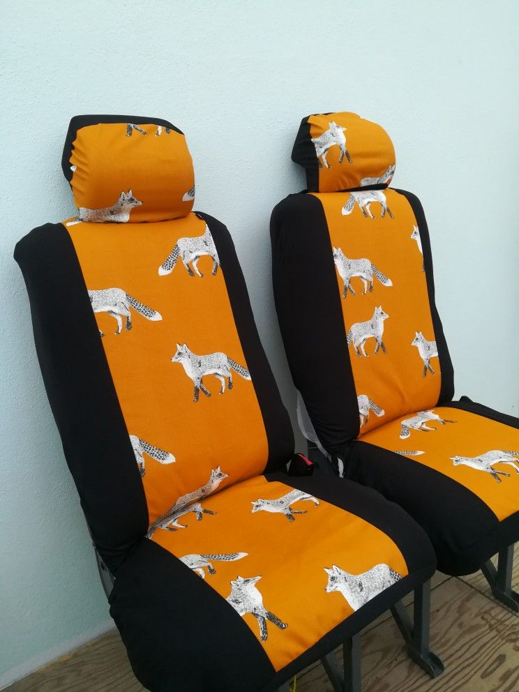 Pin by Gini Sykes on Funky car seat covers Seat covers