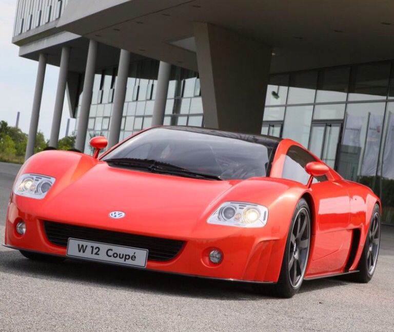 One Day I Will Find You-ghina Volkswagen W12 Nardo