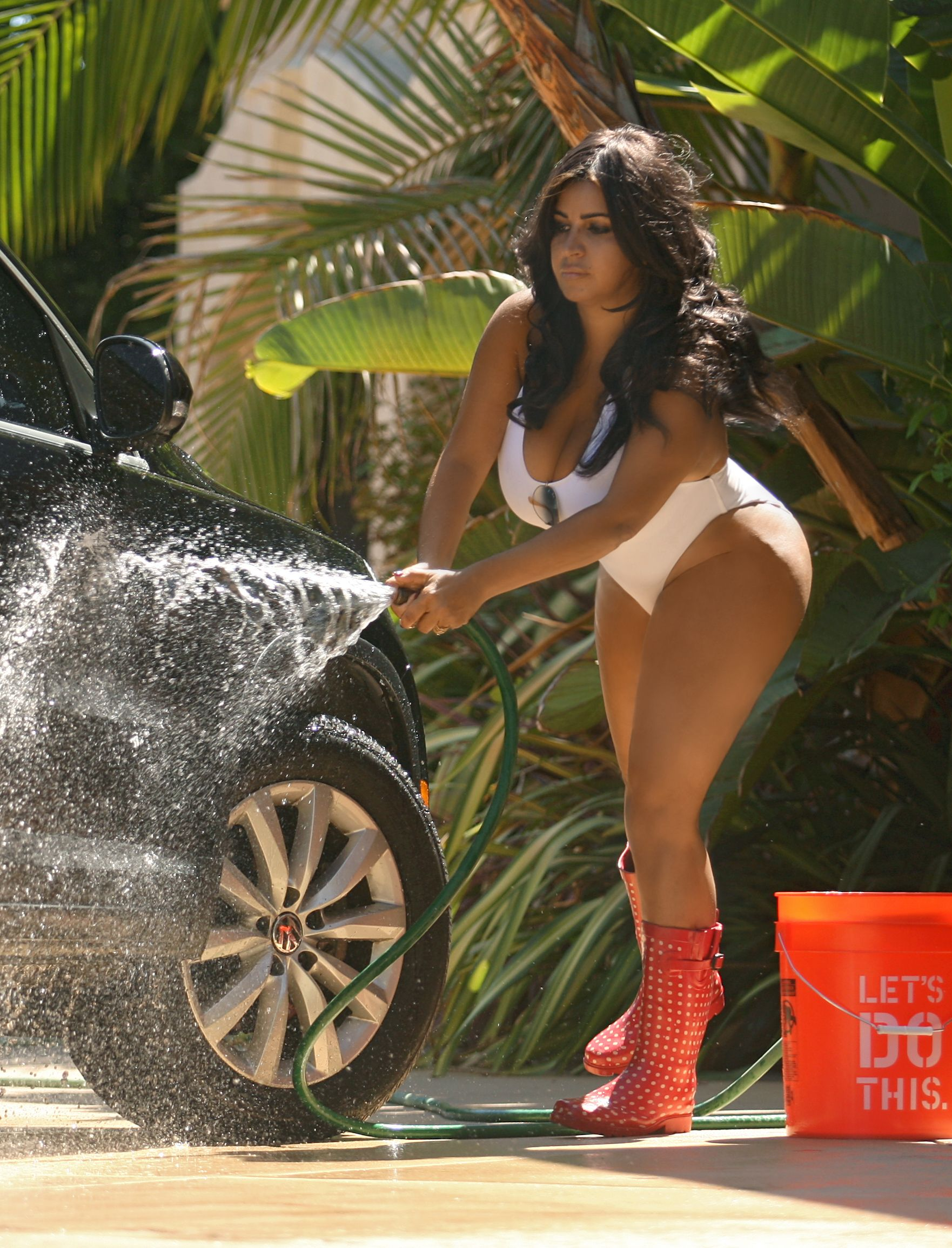 Bikini Mercedes Javid nude (61 photo), Sexy, Leaked, Boobs, lingerie 2020