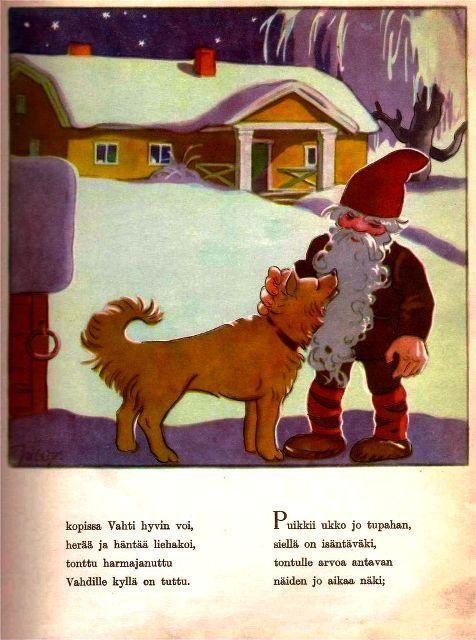 martta wendelin joulukortti - Google-haku