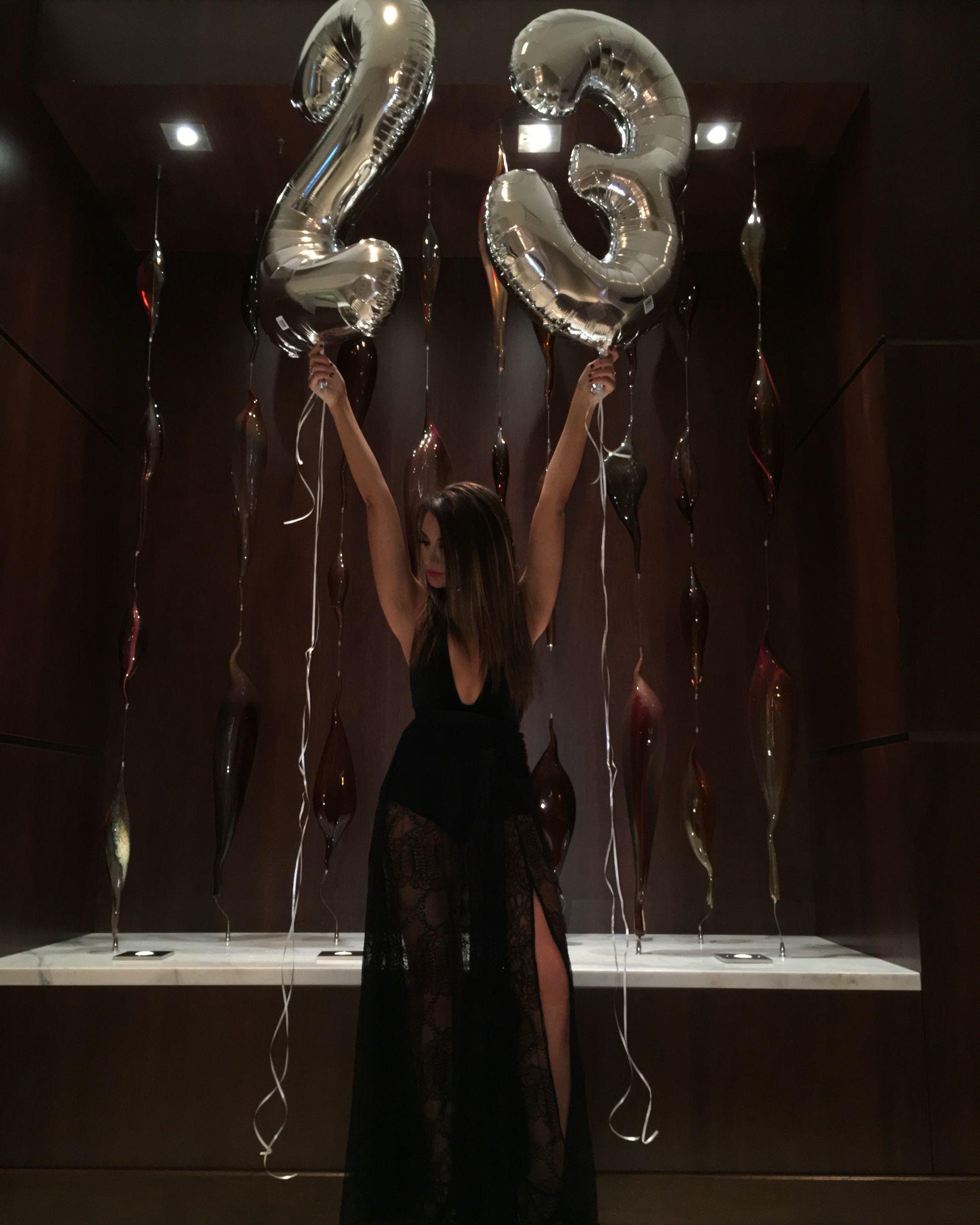 Birthday Picture Balloons Birthday Balloons Number Balloons Beautifoles Birthday Photoshoot 21st Birthday Photoshoot Birthday Ideas For Her