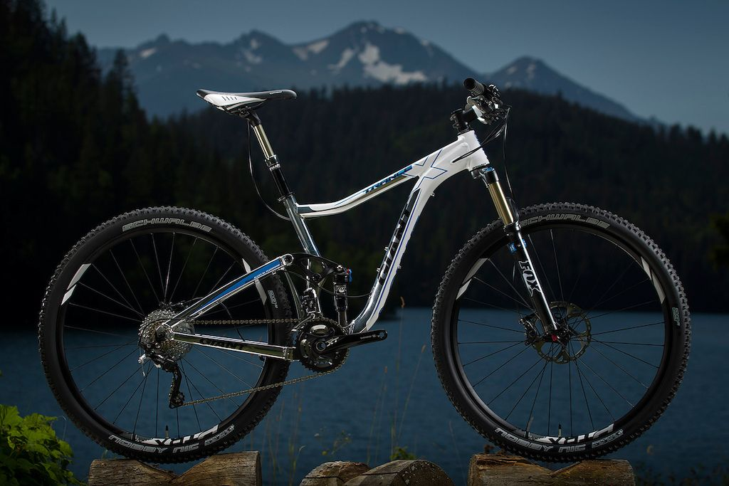 Giant Trance X 29\'er | Bicicleta