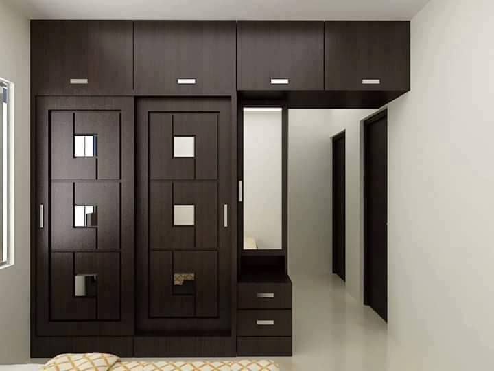 Bedroom Cabinet Designs amazing bedroom cabinets designs trending in 2017 - interior