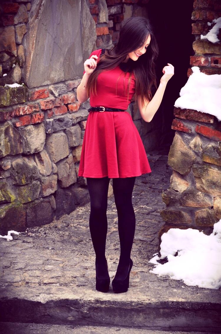 20 Party Outfit Ideen für Weihnachten für Frauen | Outfit