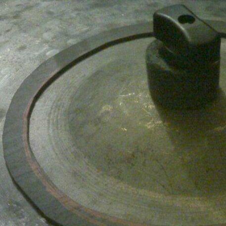 Cymbal Muzzle