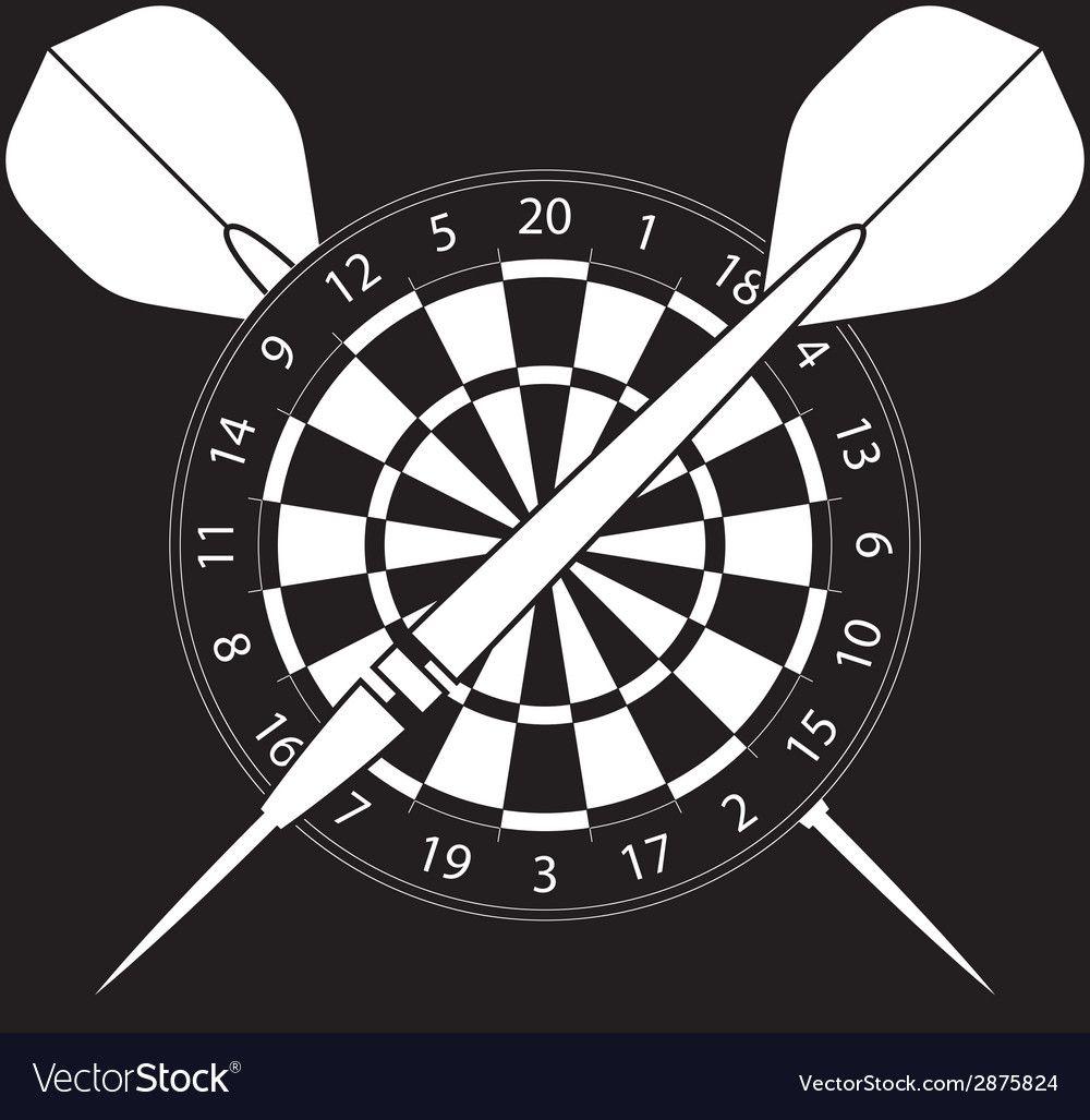 Pin On Dart Games