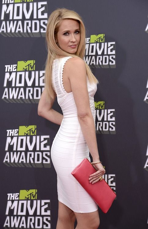 Anna camp sexy photos — photo 4