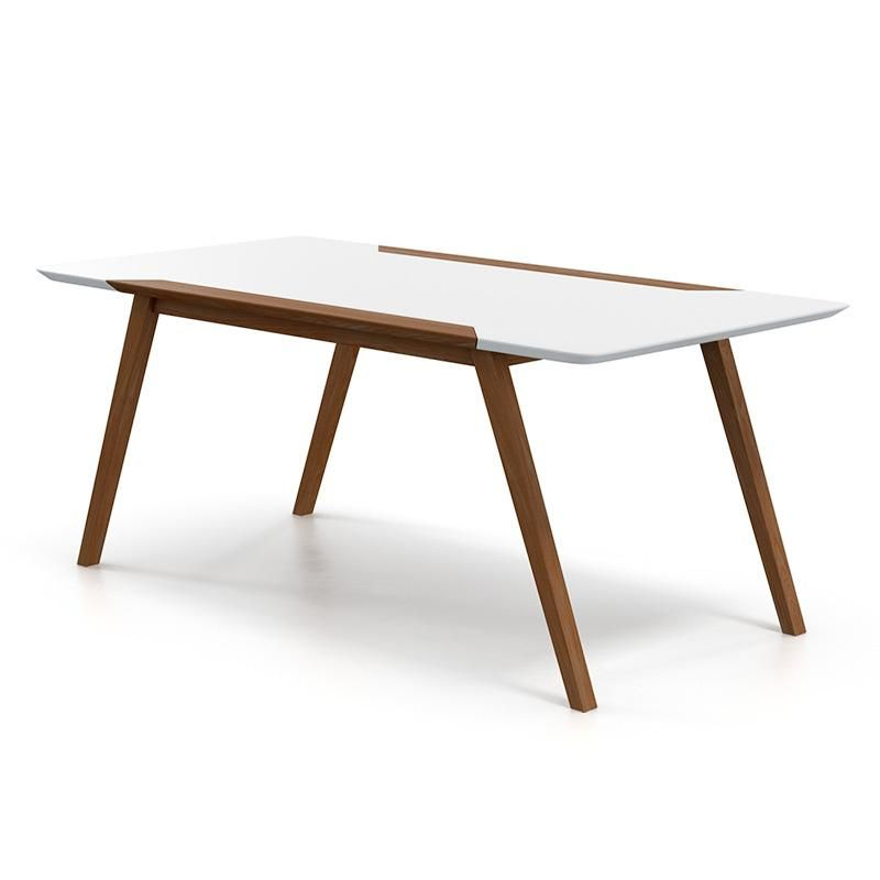 Aeon Furniture Andrew Dining Table In 2020 Dining Table Modern