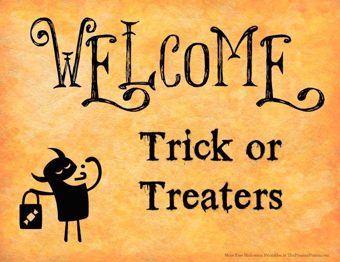Free Halloween Printables | That looks GOOD! | Pinterest | Halloween ...