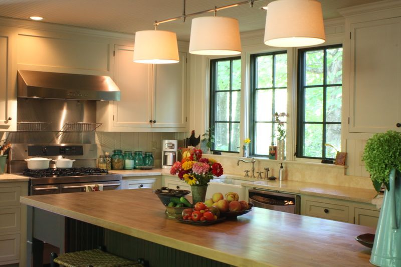 Kitchen Benjamin Moore Manchester Tan Paint Kitchens Tan