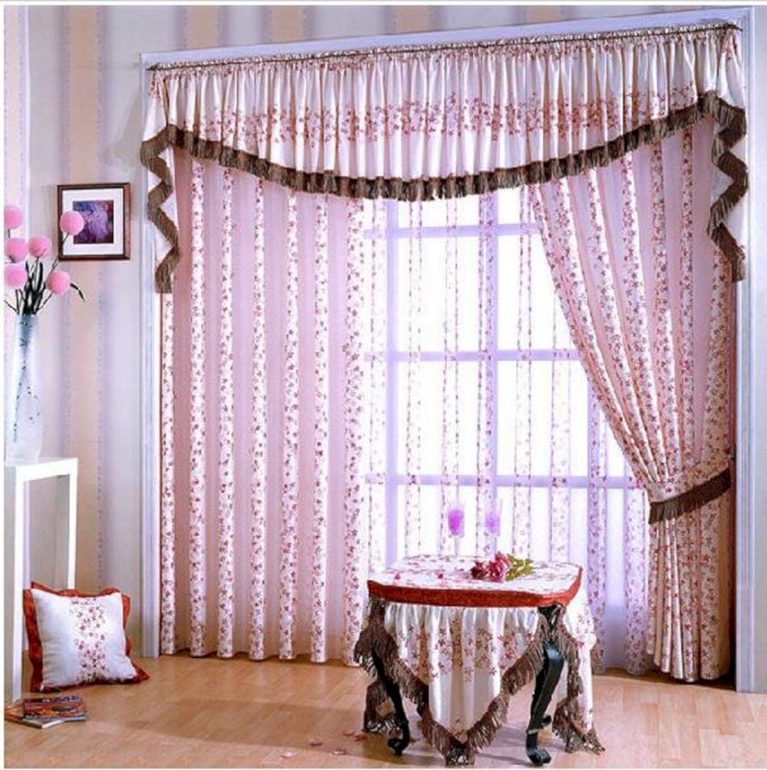 35+ Awesome Curtain Styles Inspirations To Make Your Home ...