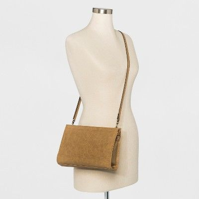 8c855746d Bueno Veg Tan Crossbody Bag - Denim Blue, Women's | Products ...