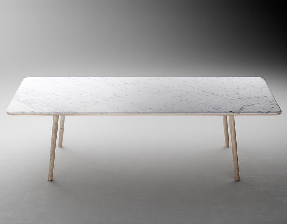 Retegui Arin Modern Marble Dining Tables Dining Table Marble Marble Top Dining Table