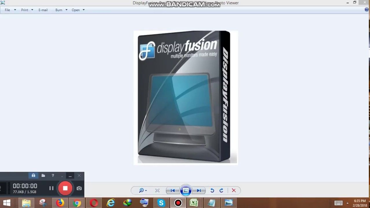 displayfusion free download for windows 7